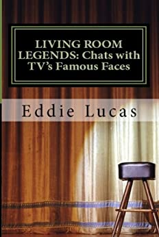 Living room legends chats with tv 39 s famous faces kindle for Living room joke