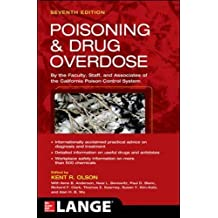 Poisoning and Drug Overdose, Seventh Edition