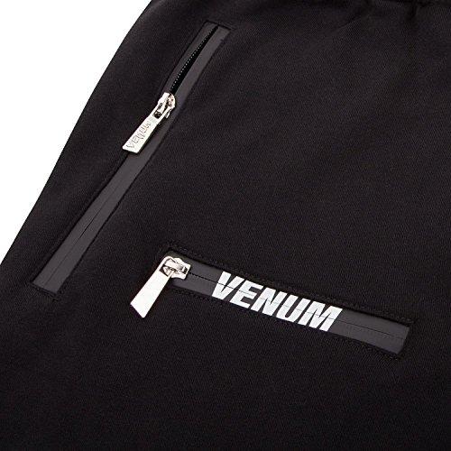 Venum Contender 2.0 Jogging Pants - Black/White - X-Large by Venum (Image #5)