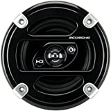 SCOSCHE HD5253A 5.25-Inch HD Series 3-Way Car Speaker