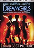 Dreamgirls (Two-Disc Showstopper Edition) by Jamie Foxx