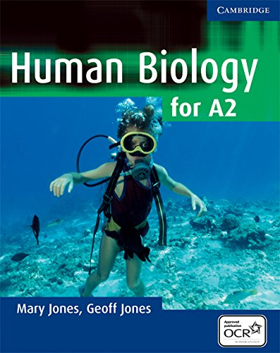 Human Biology for A2 Level