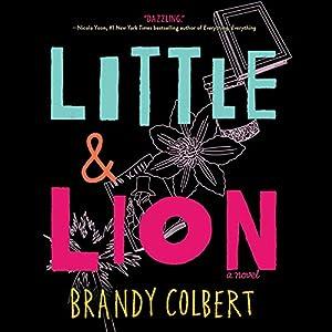 Little & Lion Audiobook
