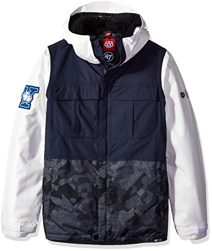 ncaa yale bulldogs victory insulated