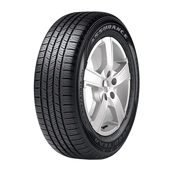 Goodyear Assurance All-Season Radial – 225/60R16 98T