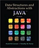 Data Structures and Abstractions with Java (4th Edition)