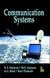 Communication Systems, Markad, N. T, 9381141134