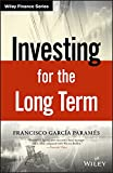 img - for Investing for the Long Term (Wiley Finance) book / textbook / text book
