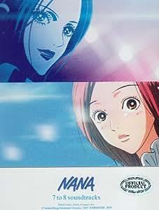 animazione morio asaka nana s original soundtrack 2