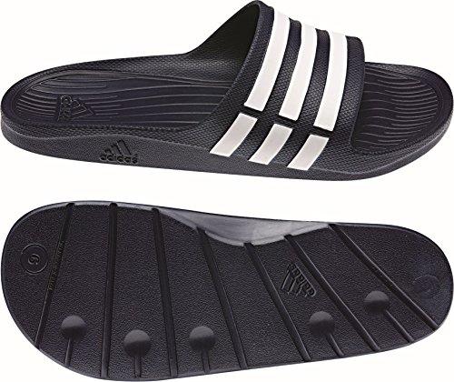adidas(アディダス) デュラモ SLD (duramo) G15892ネイビー×ホワイト 28.5cm