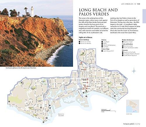 Eyewitness Travel Guide California