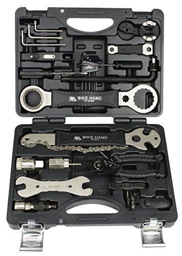 Bikehand Quality Bike Bicycle Repair Tool Set Kit