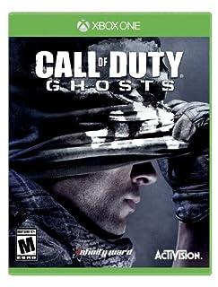 Call of Duty: Ghosts - Xbox One (B00CX6XKK6) | Amazon price tracker / tracking, Amazon price history charts, Amazon price watches, Amazon price drop alerts