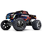 Traxxas Stampede Vxl 2WD Monster Truck - Rock n' Roll - 1 10 Scale