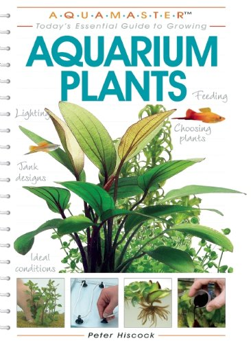 - Aquarium Plants (Aquamaster)