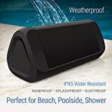 OontZ Angle 3 Plus Edition 10W Portable Bluetooth Speaker, Richer Bass, 30-Hour Playtime, Dual Proprietary Drivers for Superior Sound, Water Resistant IPX5 Wireless Speaker by Cambridge SoundWorks
