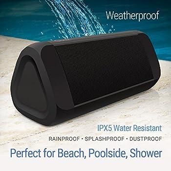 Oontz Angle 3 Plus Bluetooth Speaker Rich Bass 30 Hour 1
