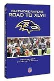 NFL: Baltimore Ravens: Road to XLVII thumbnail