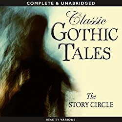 Classic Gothic Tales