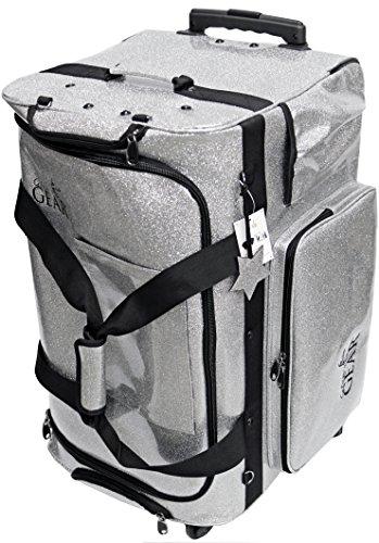Dance Duffle Bag With Rack - 6