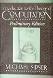 Introduction to the Theory of Computation (Pws Series in Computer Science)