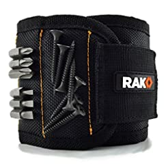 RAK Magnetic Wristband with Strong Magne...