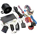 Scytek Astra A4.2W Complete Security and Remote Engine Starter System (DIGITAL REMOTE)