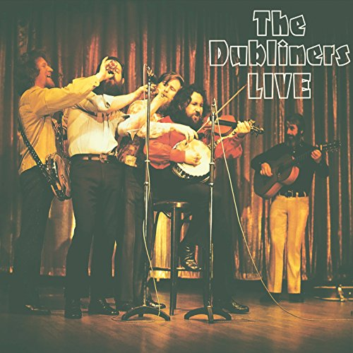 The Wild Rover (Live) by The Dubliners on Amazon Music ...