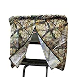 X-Stand Treestands Two Person Ladderstand Blind