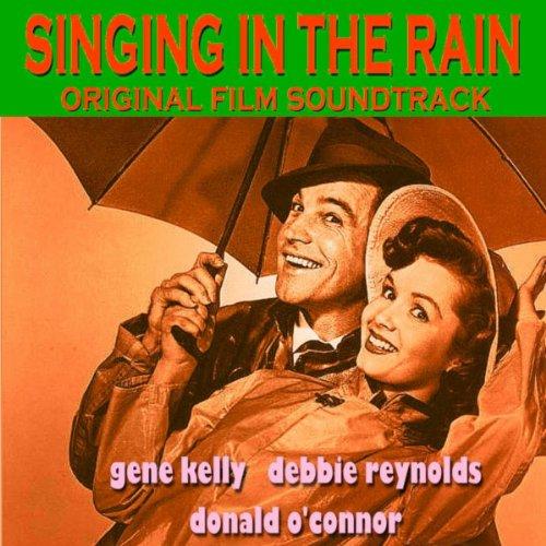 Singing In The Rain - Original...