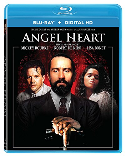 Angel Heart [Blu-ray + Digital HD]