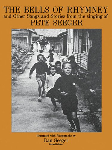 The Bells of Rhymney and Other Songs and Stories from Pete Seeger PDF