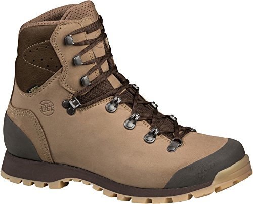 Hanwag Men's Anisak Gtx High Rise Hiking Shoes Beige (Gemse) muRFGGmHKN