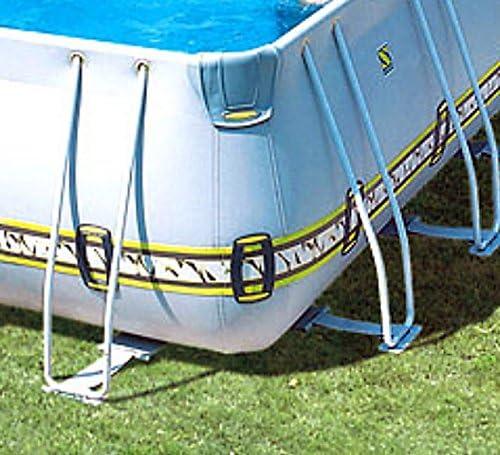 Water hombre KD Plus piscinas 4 x 2 x0, 90m: Amazon.es: Hogar