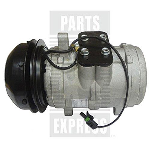 - RE12513 - Parts Express, Air Conditioner, Compressor
