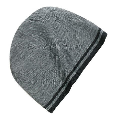 Port & Company Men's Fine Knit Skull Cap with OSFA Athletic ()
