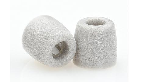 Comply T500 - Juego de almohadillas para auriculares internos Ultimate Ears (3 pares, talla