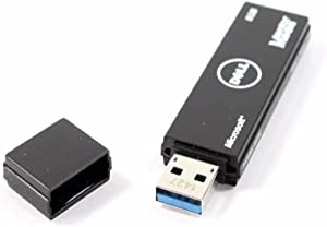 Dell Windows 8.1 Recovery Media USB 8GB 64-Bit Software KWT20 - Y92XH
