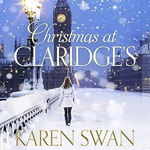 Christmas at Claridge's Audiobook