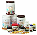 Isagenix 30 Day Cleansing and Fat Burning System - Chocolate and Vanilla Flavor