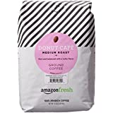 Amazonfresh Donut Ground Coffee Medium Advantages