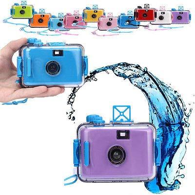35Mm Waterproof Film Camera - 5