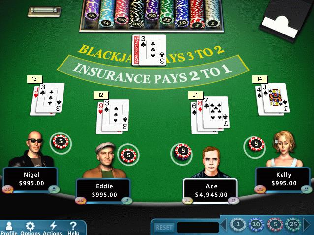 Hoyle Card Games 2012  [Mac Download]
