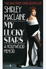 My Lucky Stars: A Hollywood Memoir Kindle Edition