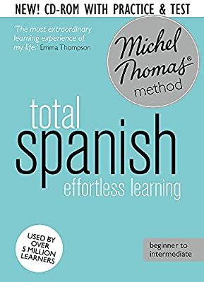 Total Spanish Foundation Course: Learn Spanish with the