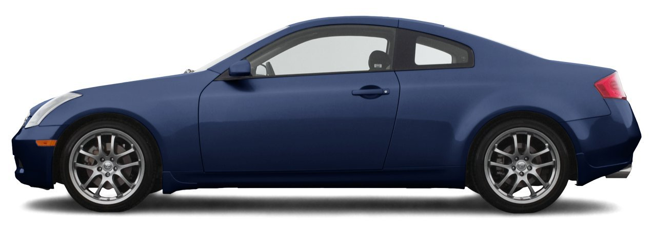 Amazoncom 2005 Infiniti G35 Reviews Images and Specs Vehicles