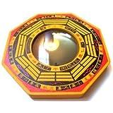 "Feng Shui 4"" Convex Bagua Mirror"