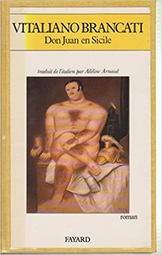 Livres Don Juan en Sicile pdf, epub