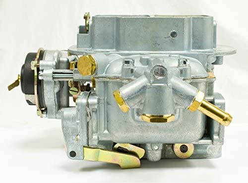 EMPI 32//36E Carb Kit Electric Choke Fits Mazda 1986-1993 B2000 B2200 Pickup