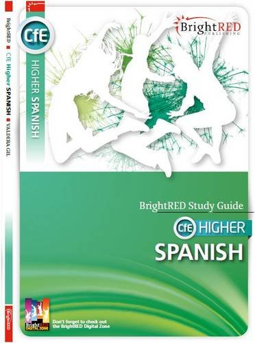 Download CfE Higher Spanish Study Guide pdf